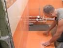 Укладка плитки в ванной. Секреты укладки плитки в ванной